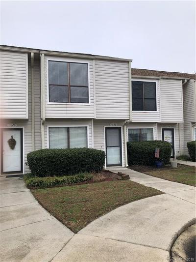 Charlotte NC Condo/Townhouse For Sale: $99,999