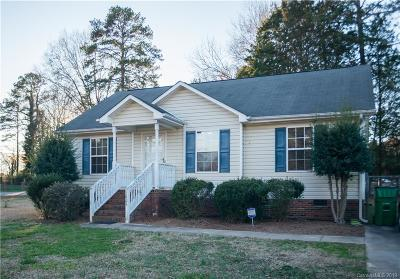 Charlotte Single Family Home For Sale: 1424 Terissa Drive