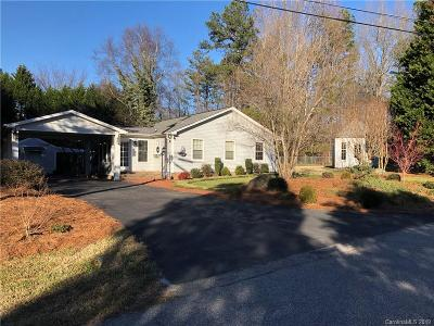 Stallings Single Family Home For Sale: 3010 Sweetbriar Drive