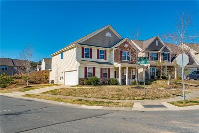 Single Family Home For Sale: 16550 Falconry Way