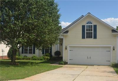 Mooresville Single Family Home For Sale: 139 Walmsley Place