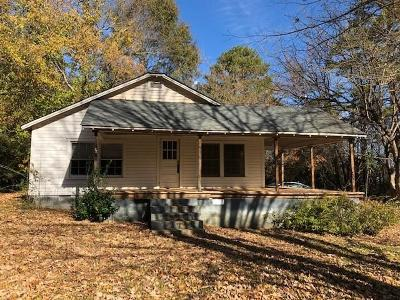 Gaston County Single Family Home For Sale: 909 Alexis Lucia Road