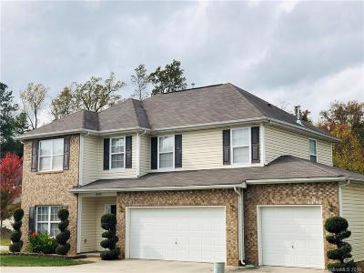 Single Family Home For Sale: 10103 Caldwell Forest Drive