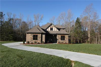 Lancaster Single Family Home For Sale: 4034 Flagstone Drive