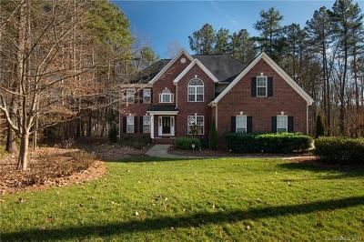 Lincolnton Single Family Home For Sale: 4162 Whim Shaft Drive