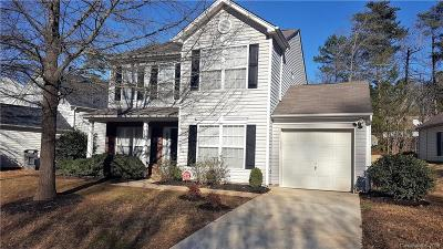 Charlotte Single Family Home For Sale: 310 Winding Canyon Drive