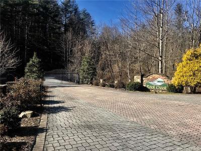 Henderson County Residential Lots & Land For Sale: 40 Black Bear Ridge Trail