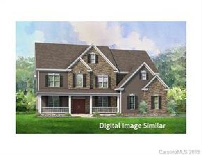 Single Family Home For Sale: 112 Hillside Cove Court #9