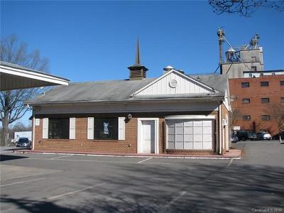 Statesville NC Commercial For Sale: $135,000