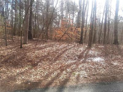 Bat Cave, Black Mountain, Chimney Rock, Columbus, Gerton, Lake Lure, Mill Spring, Rutherfordton, Saluda, Tryon, Union Mills Residential Lots & Land For Sale: 1239 McGuinn Road