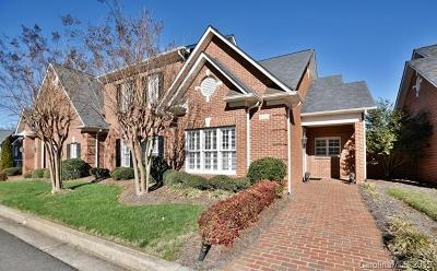 Rock Hill Single Family Home For Sale: 602 Warrington Place