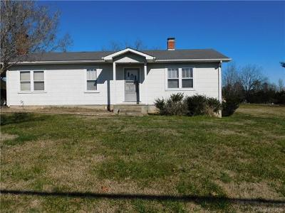 Albemarle Single Family Home For Sale: 2335 E Main Street