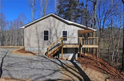 Haywood County Single Family Home For Sale: 16 Kims Court