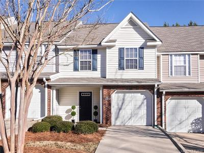 Condo/Townhouse Under Contract-Show: 1306 Penny Oaks Cove