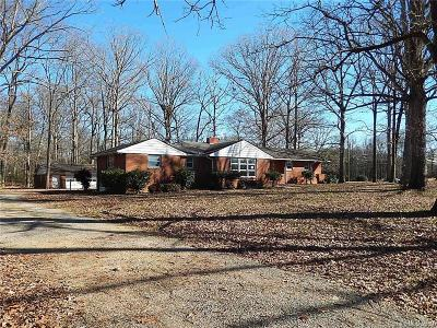 Single Family Home Under Contract-Show: 4455 Back Creek Church Road