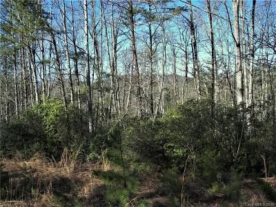 Bat Cave, Black Mountain, Chimney Rock, Columbus, Gerton, Lake Lure, Mill Spring, Rutherfordton, Saluda, Tryon, Union Mills Residential Lots & Land For Sale: 6 Acres Summerfield Lane