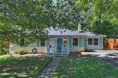 Single Family Home Active Under Contract: 5012 Buckingham Drive