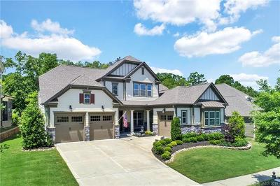 Fort Mill Single Family Home For Sale: 2077 Tatton Hall Road