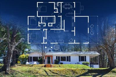 Asheville Single Family Home For Sale: 14 White Pine Court