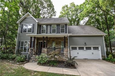 Cornelius Single Family Home For Sale: 21116 Townwood Drive