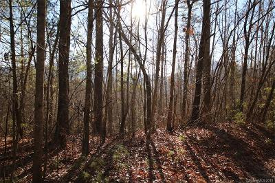 Henderson County Residential Lots & Land For Sale: Lot 8 Shadow Ridge Drive