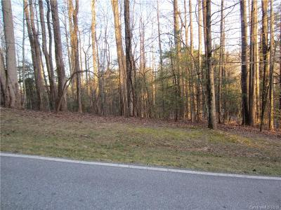 Henderson County Residential Lots & Land For Sale: 200 Bent Pine Trace