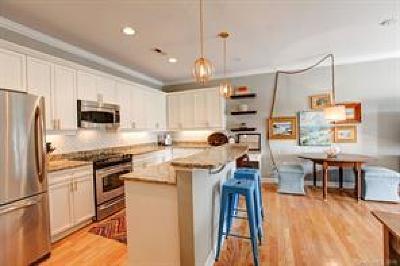 Charlotte Single Family Home For Sale: 1829 Kenilworth Avenue #207