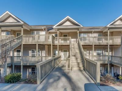 Condo/Townhouse Under Contract-Show: 515 Carrington Place
