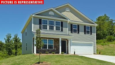 Single Family Home Under Contract-Show: 1513 Lilly Springs Place #469