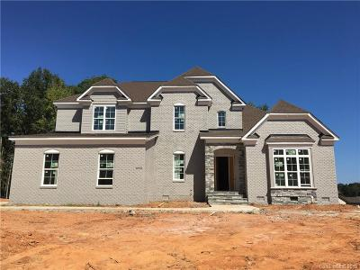 Waxhaw, Weddington Single Family Home For Sale: 1005 Cherry Laurel Drive #OLD0112
