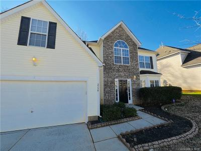 Single Family Home Under Contract-Show: 3724 Pauline Lane