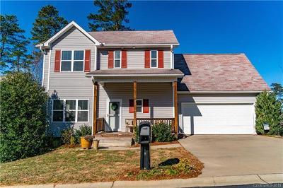 Single Family Home For Sale: 95 Paper Birch Avenue