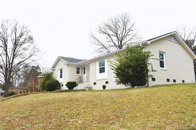 Single Family Home For Sale: 3700 Havenwood Road