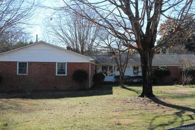 Statesville Single Family Home Under Contract-Show: 112 E Meadowview Drive #47