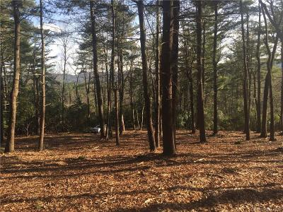 Henderson County Residential Lots & Land For Sale: LOT 55 Winterberry Drive