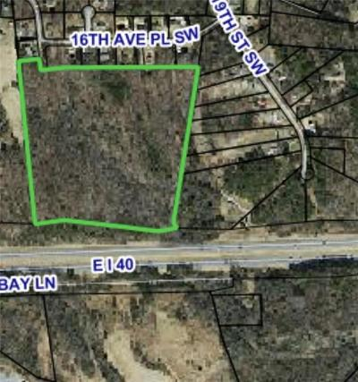 Catawba County Residential Lots & Land For Sale: 21st Street SW