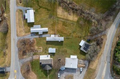 Haywood County Multi Family Home For Sale: 35 Henson Cove Road