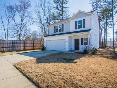 Single Family Home Under Contract-Show: 3132 Riley Avenue