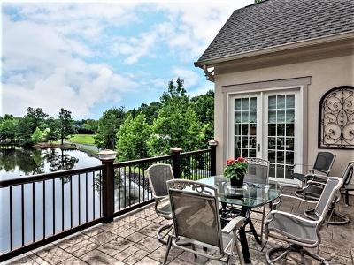 Waxhaw Single Family Home For Sale: 5407 Parkwood School Road