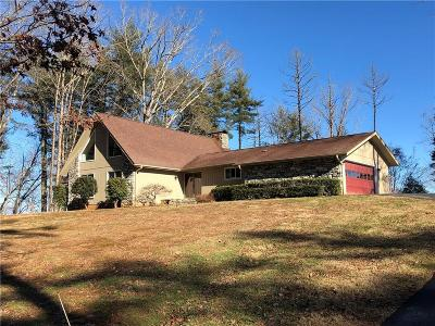 Alexander County, Ashe County, Avery County, Burke County, Caldwell County, Watauga County Single Family Home For Sale: 109 La Bellevue Street