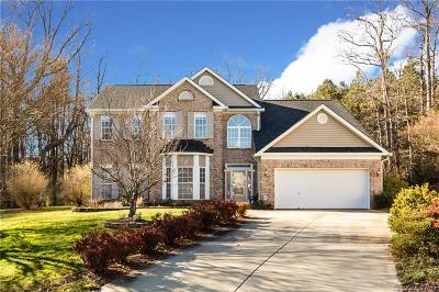 Single Family Home Under Contract-Show: 9609 Taylorford Place