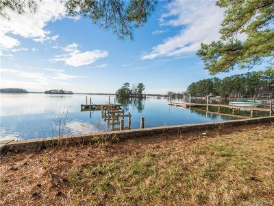 Residential Lots & Land Under Contract-Show: 20621 Island Forest Drive