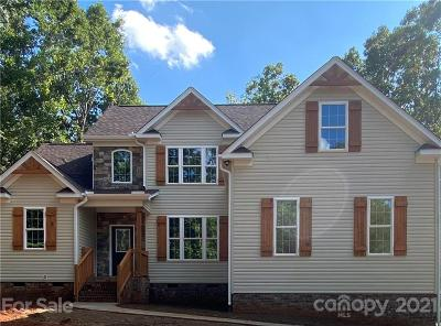 Maiden Single Family Home For Sale: 3812 Church Hill Lane #20