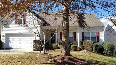 Charlotte Single Family Home Under Contract-Show: 2226 Elendil Lane