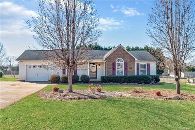 Lincoln County Single Family Home Under Contract-Show: 2929 Charles Court