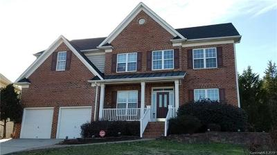 Single Family Home For Sale: 11023 Alnwick Court