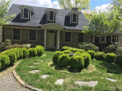 Jackson County Single Family Home For Sale: 401 High Line Road #34