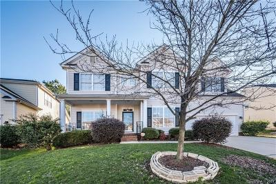 Charlotte Single Family Home Under Contract-Show: 2269 Elendil Lane