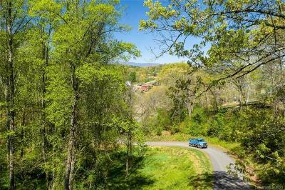 Buncombe County Residential Lots & Land For Sale: 12 Tulip Poplar Trail #40
