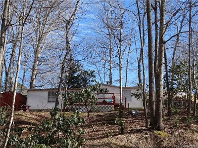 Fairview Single Family Home Under Contract-Show: 131 Vehorn Road